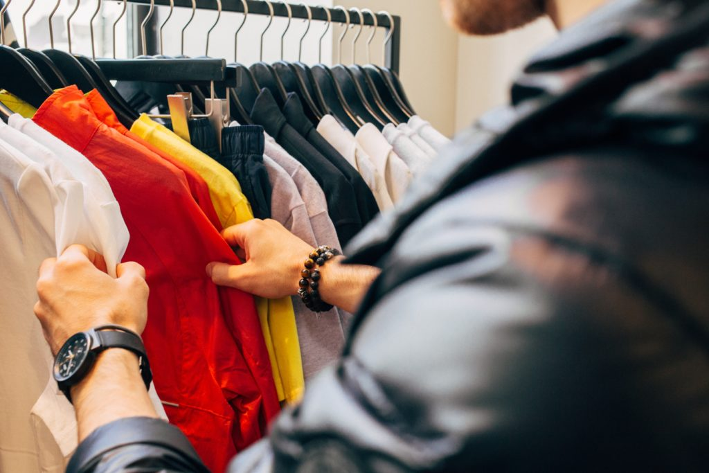retail merchandising, how to merchandise